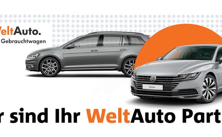 WeltAuto Partner